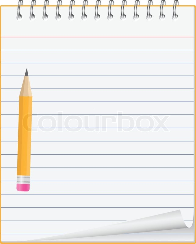 Lined Paper Background For Word  Notebook Paper Background For Word