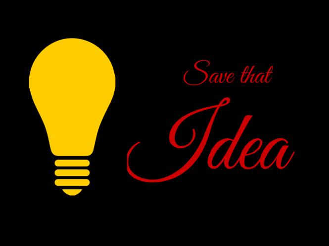 """save that idea - CÁC BƯỚC LÀM MỘT BÀI ESSAY """"CHUẨN IELTS"""""""