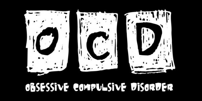 Living with OCD: Introduction (OCD#1)