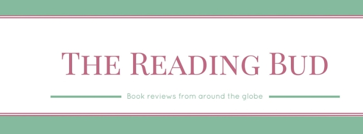 Featured Reviewer At NetGalley (NetGalley Blogger Spotlight: The Reading Bud)