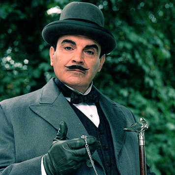 Mr. Poirot