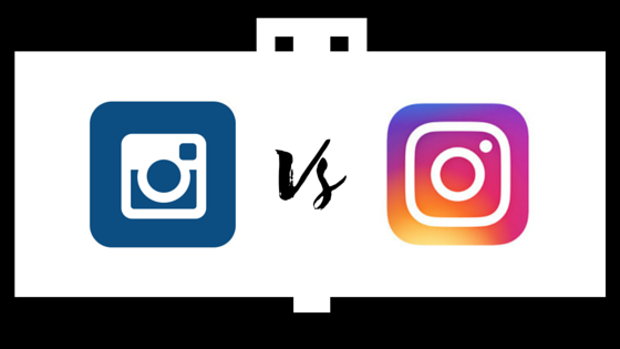 Instagram's New Look – Yay Or Nay?