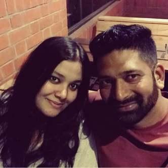 Vishal and I