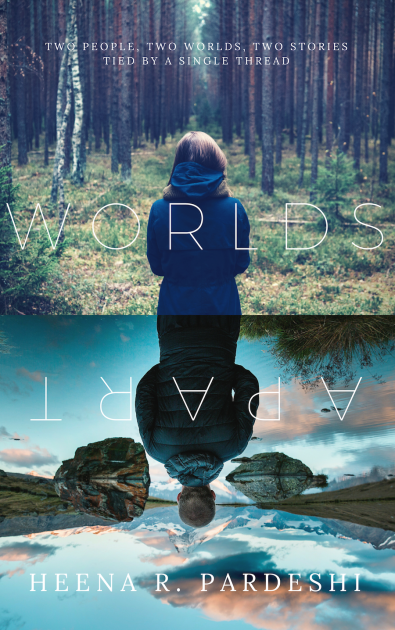 worlds apart cover