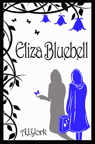 Book Review: Eliza Bluebell