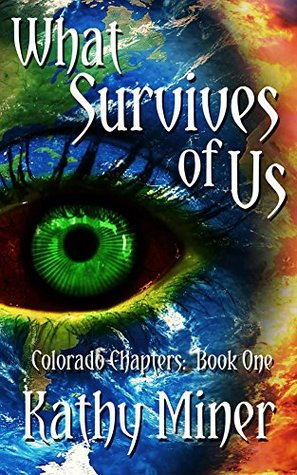 Book Review: What Survives OfUs