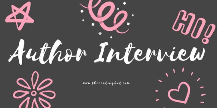 Author Interview: EmilyStroia