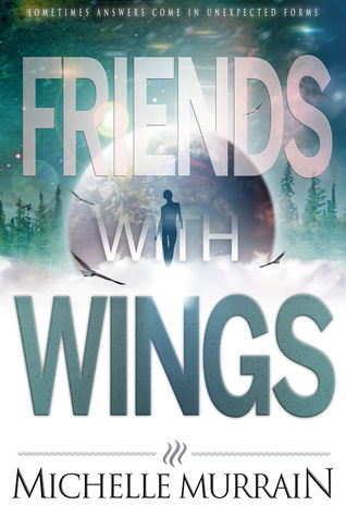 Book Review: Friends With Wings