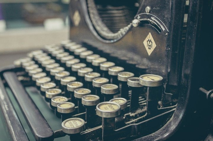 Registrations Open For Fiction Writing ForBeginners
