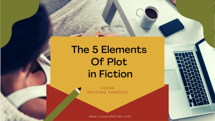 5 Elements Of Plot InFiction