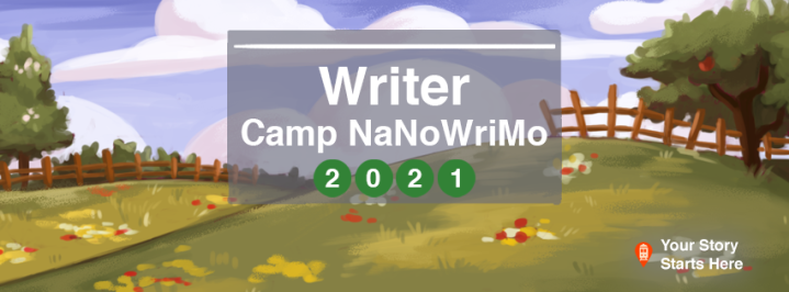 What Is Camp NaNoWriMoWriMo?