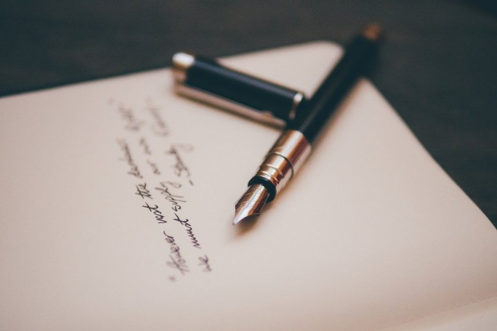 3 Types Of Sentences That All Fiction Writers MustKnow